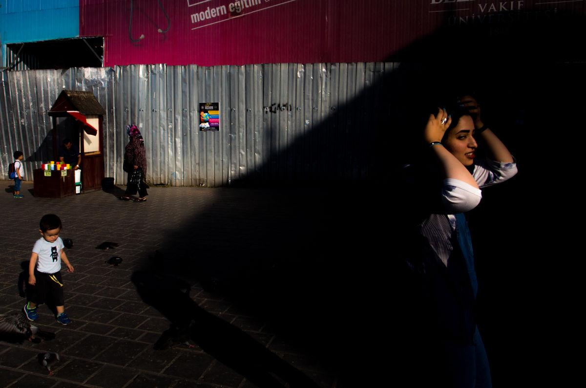 Onur Nuraydın 4 Street Photography