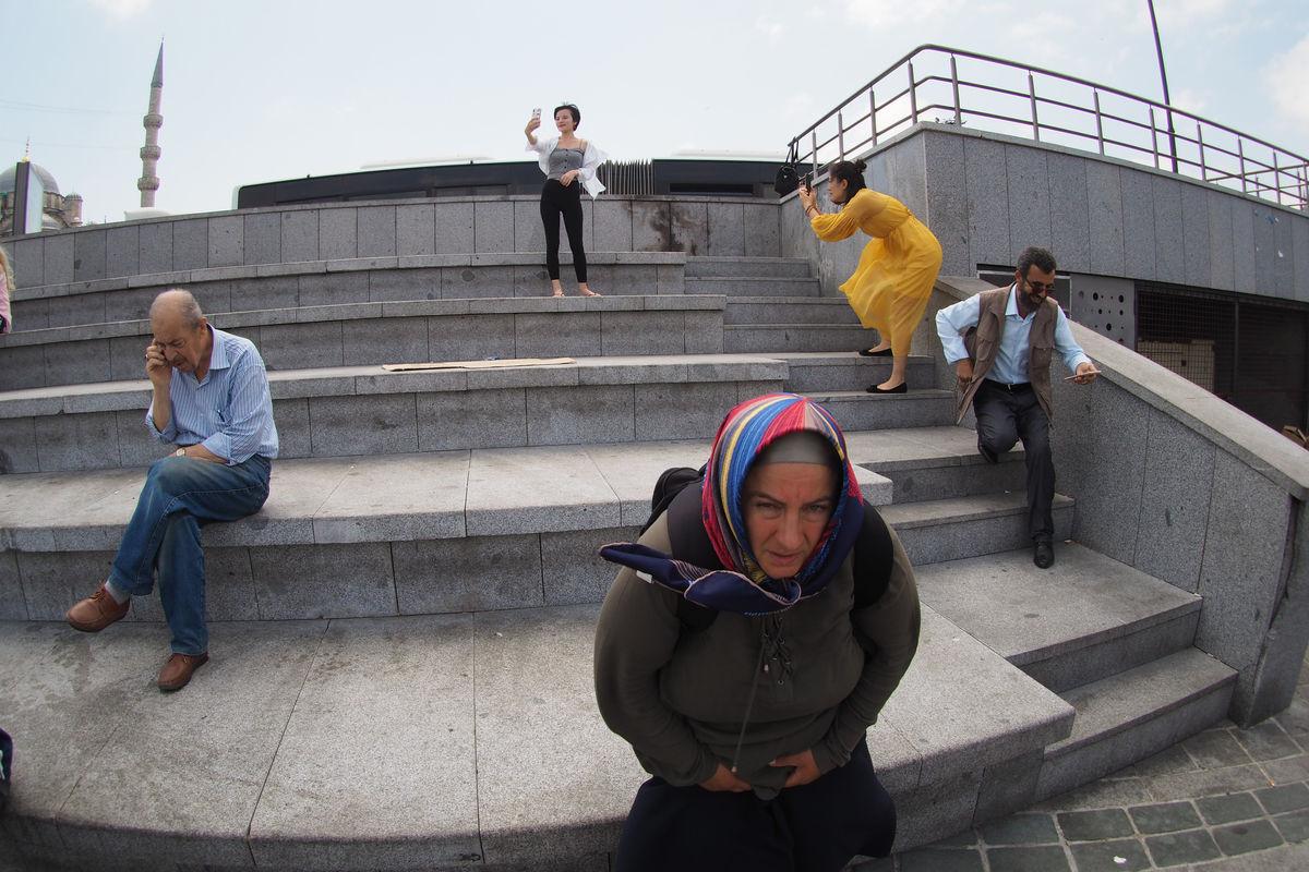 Onur Nuraydın 9 Street Photography