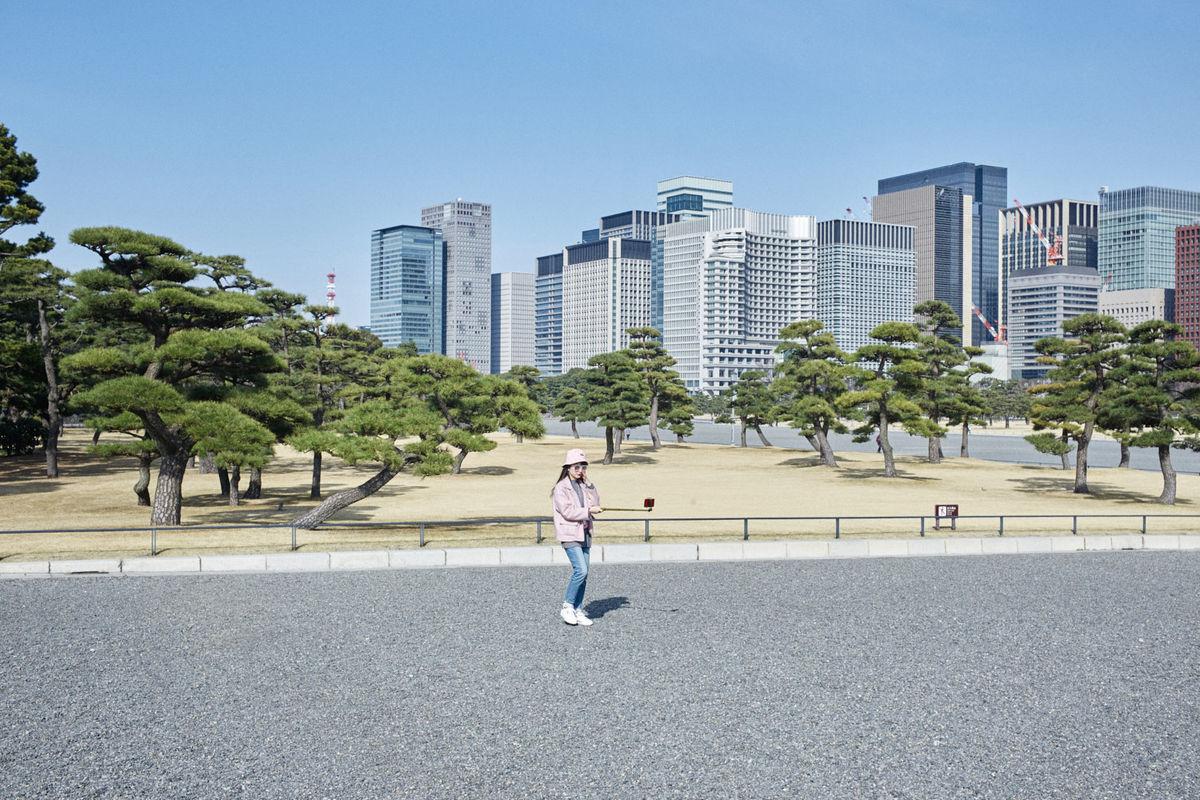 Junya Suzuki 4 Street Photography