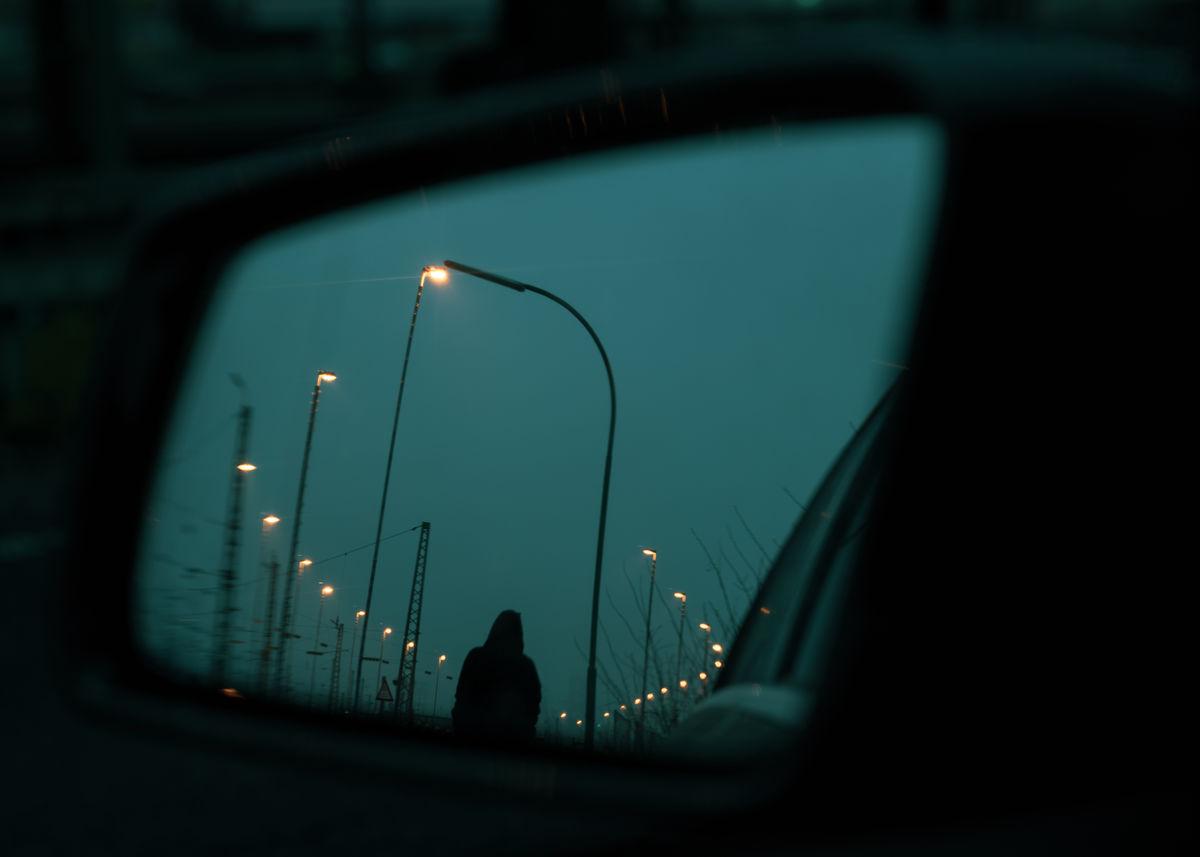 Klaus Knopp 10 Street Photography