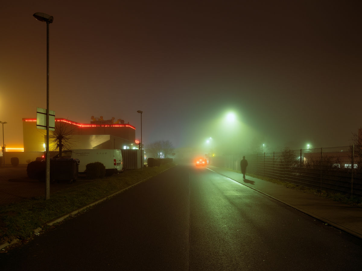 Klaus Knopp 12 Street Photography