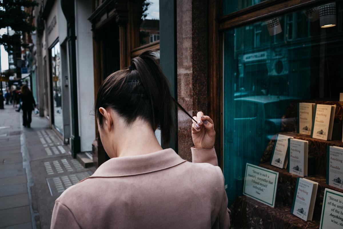 Magdalena Orylska 4 Street Photography