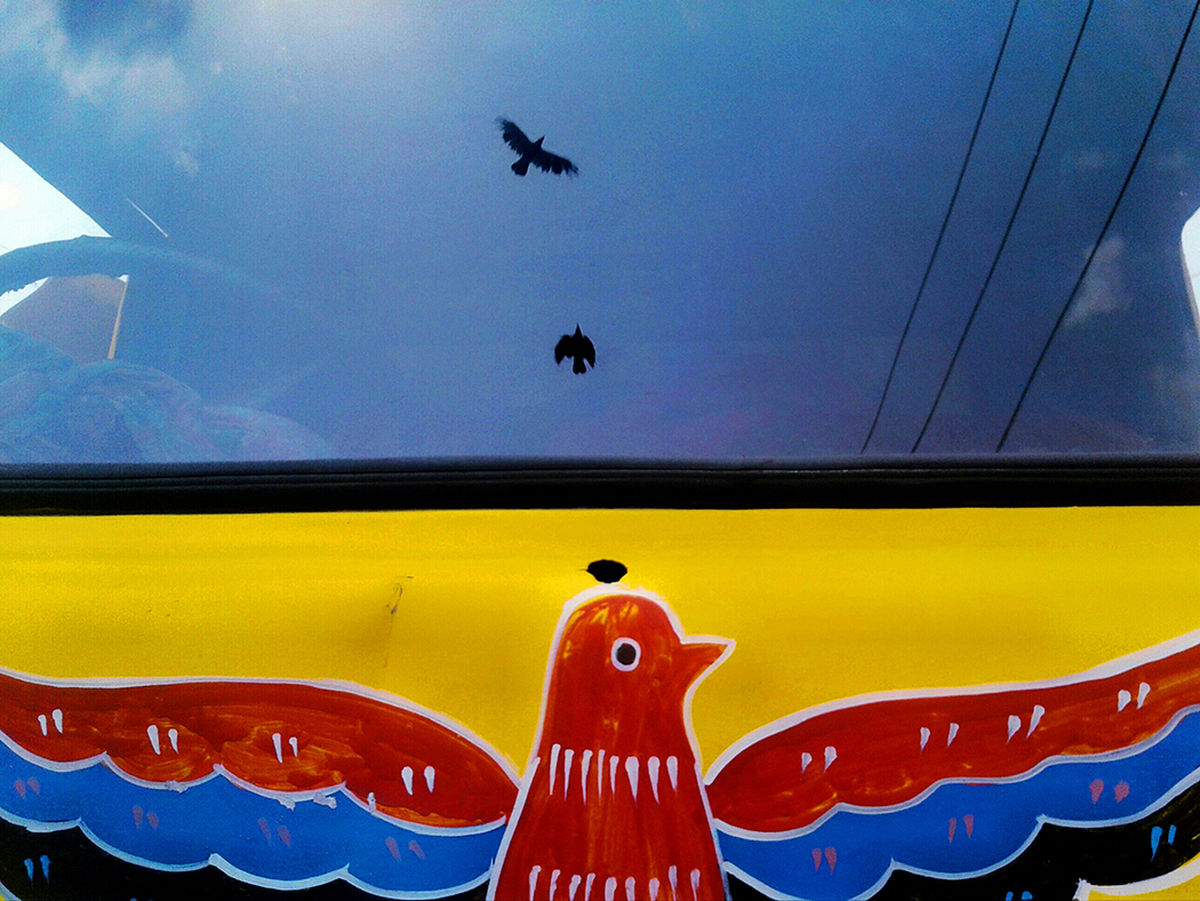 Nayeem Siddiquee 1 Street Photography