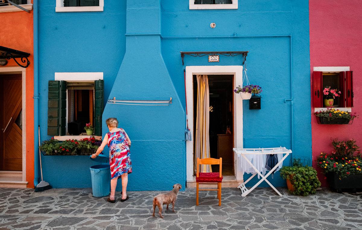 Tony Menias 9 Street Photography