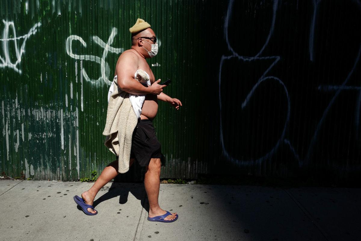 Ximena Echague 04 Street Photography