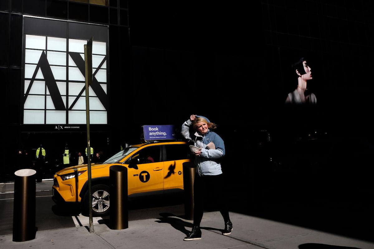 Ximena Echague 09 Street Photography