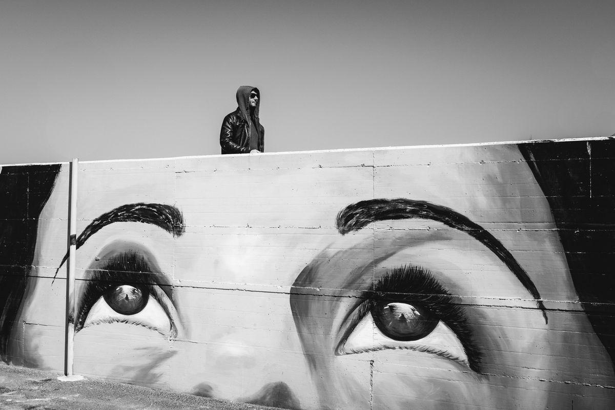 Federico Feliciotti 2 Street Photography