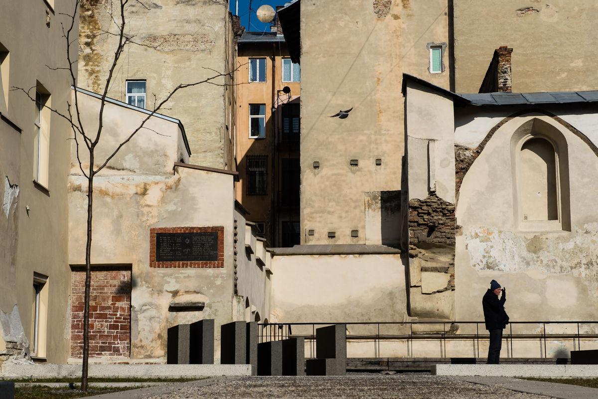 06 Joanna Mrowka Street Photography