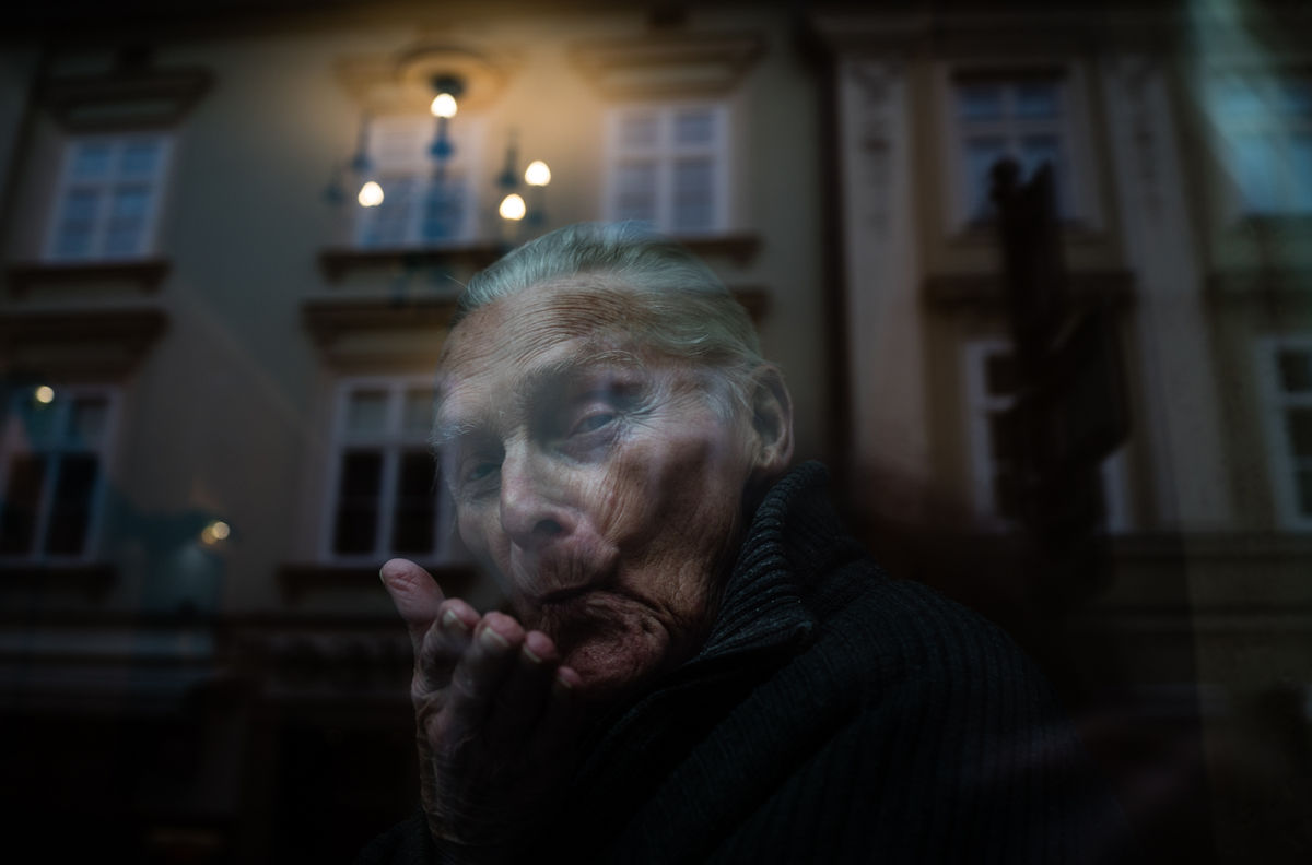 10 Joanna Mrowka Street Photography