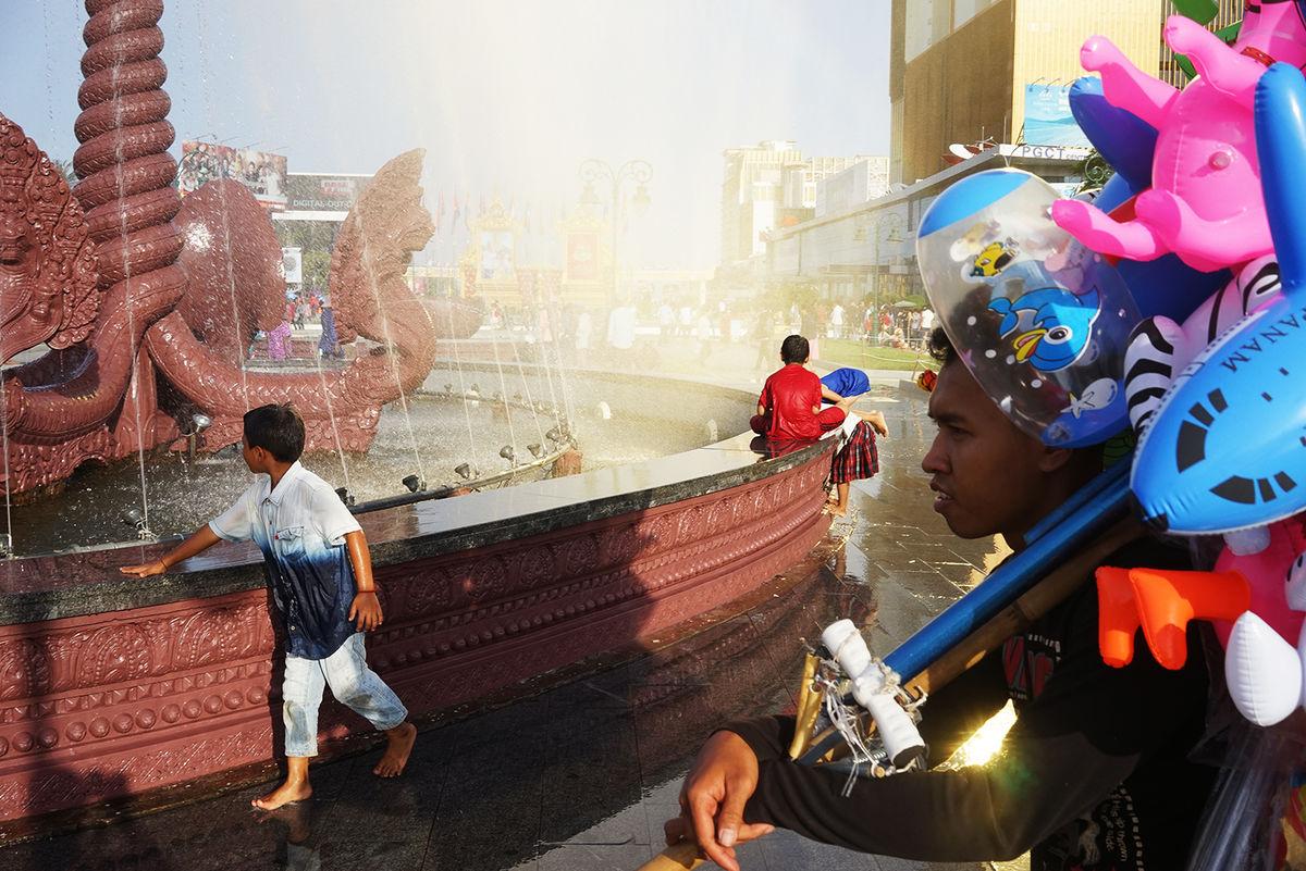 Greg Mo Cambodia Urban 004 Street Photography