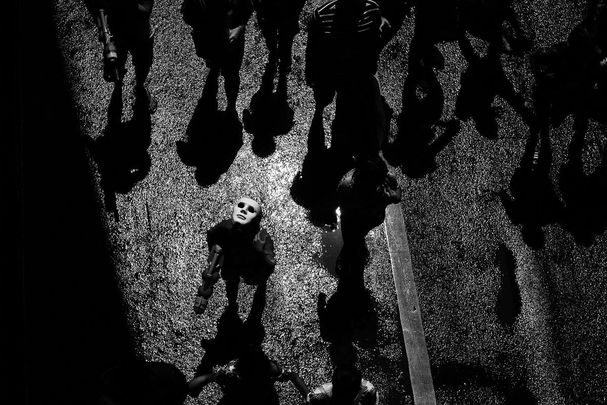Paul Lukin 7 Street Photography
