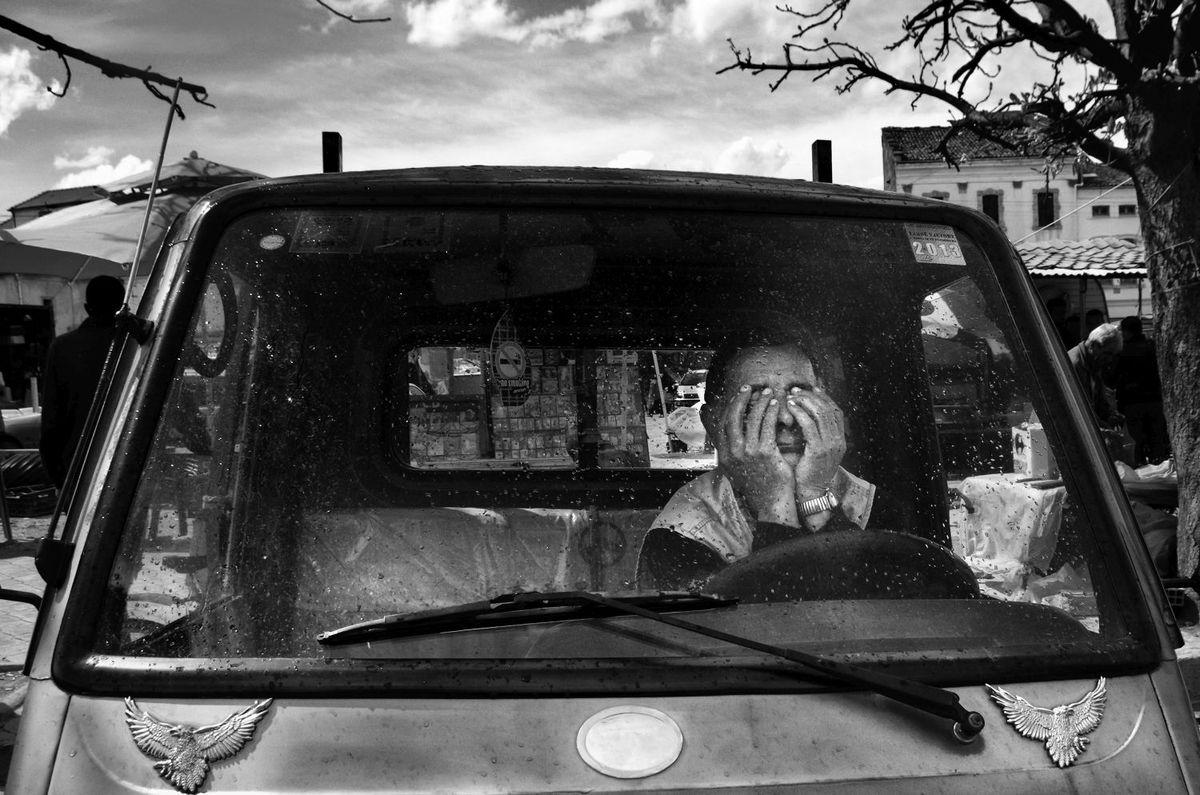 Stavros Stamatiou 10 Street Photography