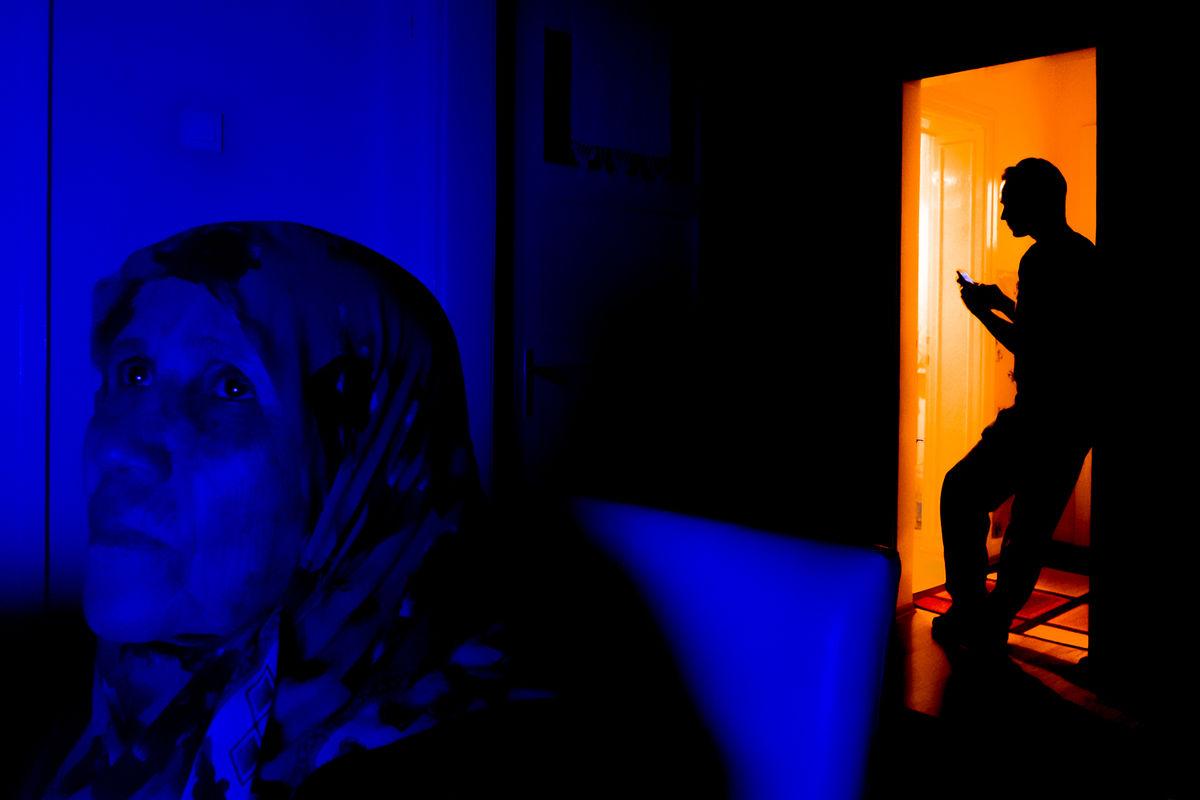 Emre Çakmak 9 Street Photography