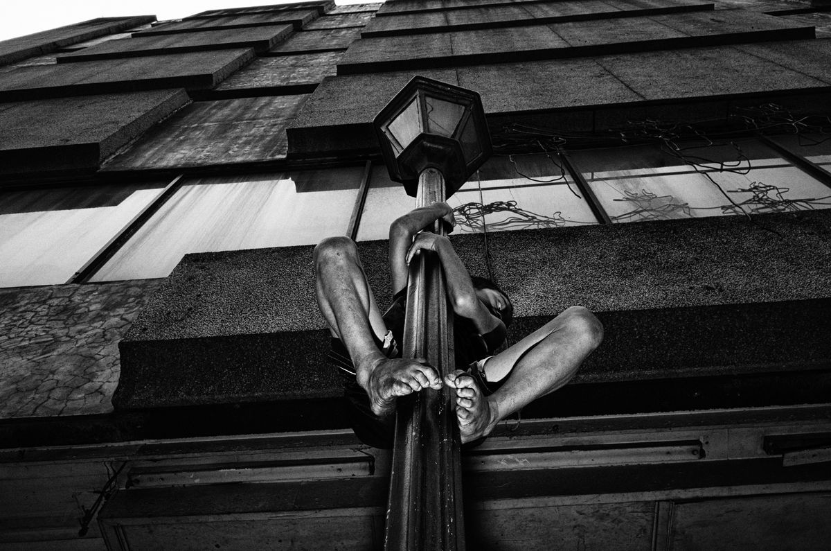 John Rudio 7 Street Photography
