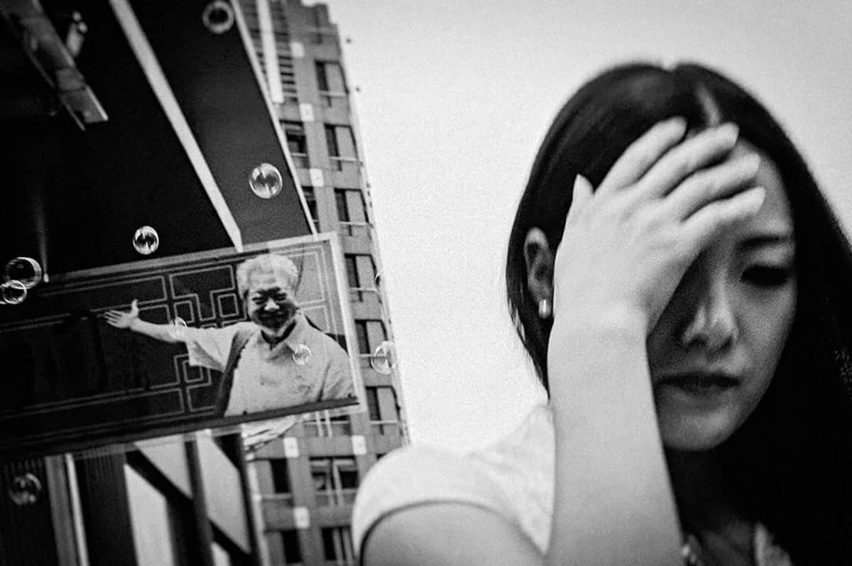 John Rudio 8 Street Photography