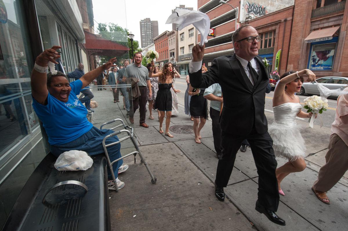 Larry Cohen 4 Street Photography