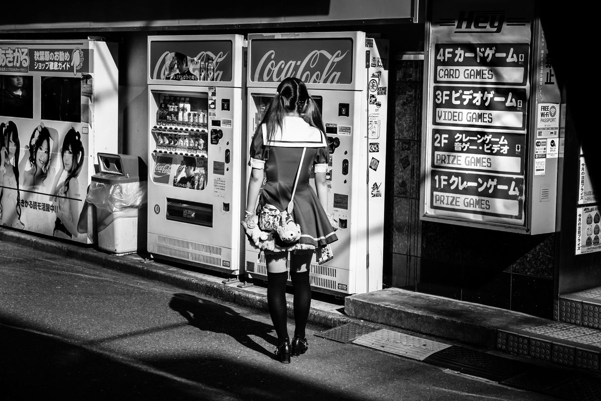 Nicolas Vassal 10 Street Photography