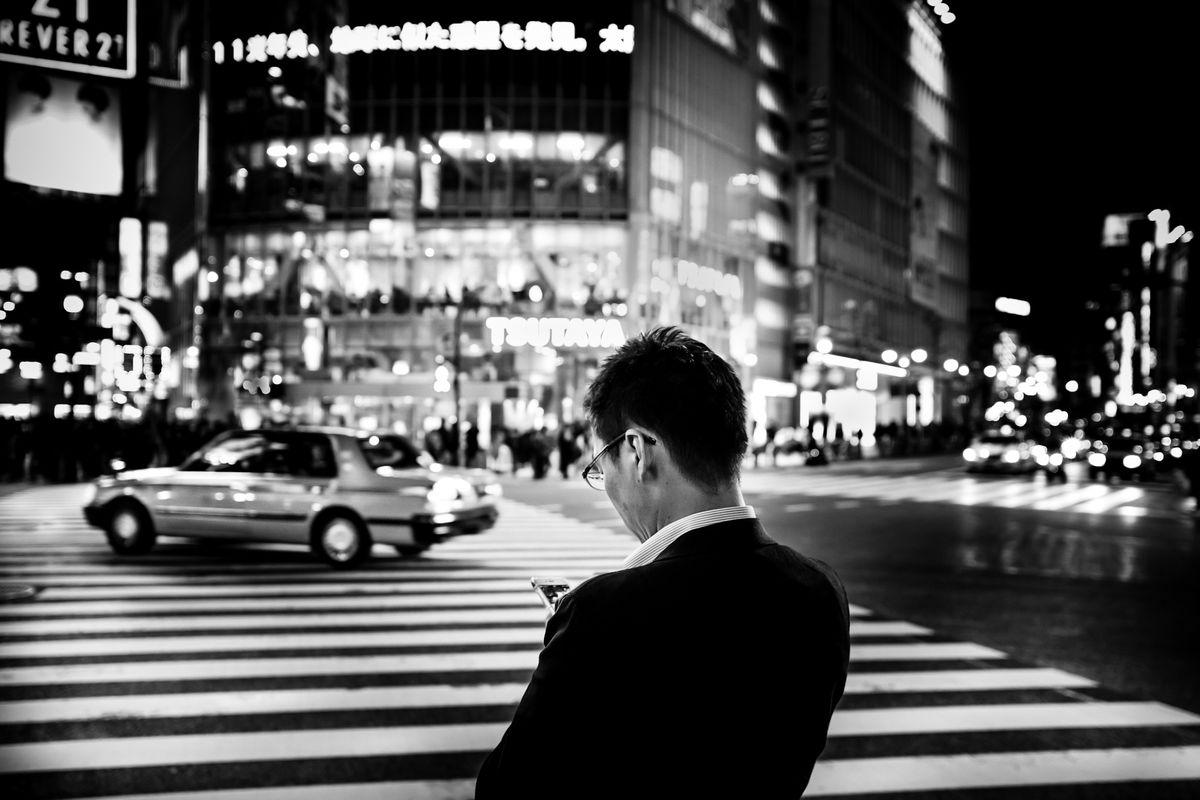 Nicolas Vassal 11 Street Photography