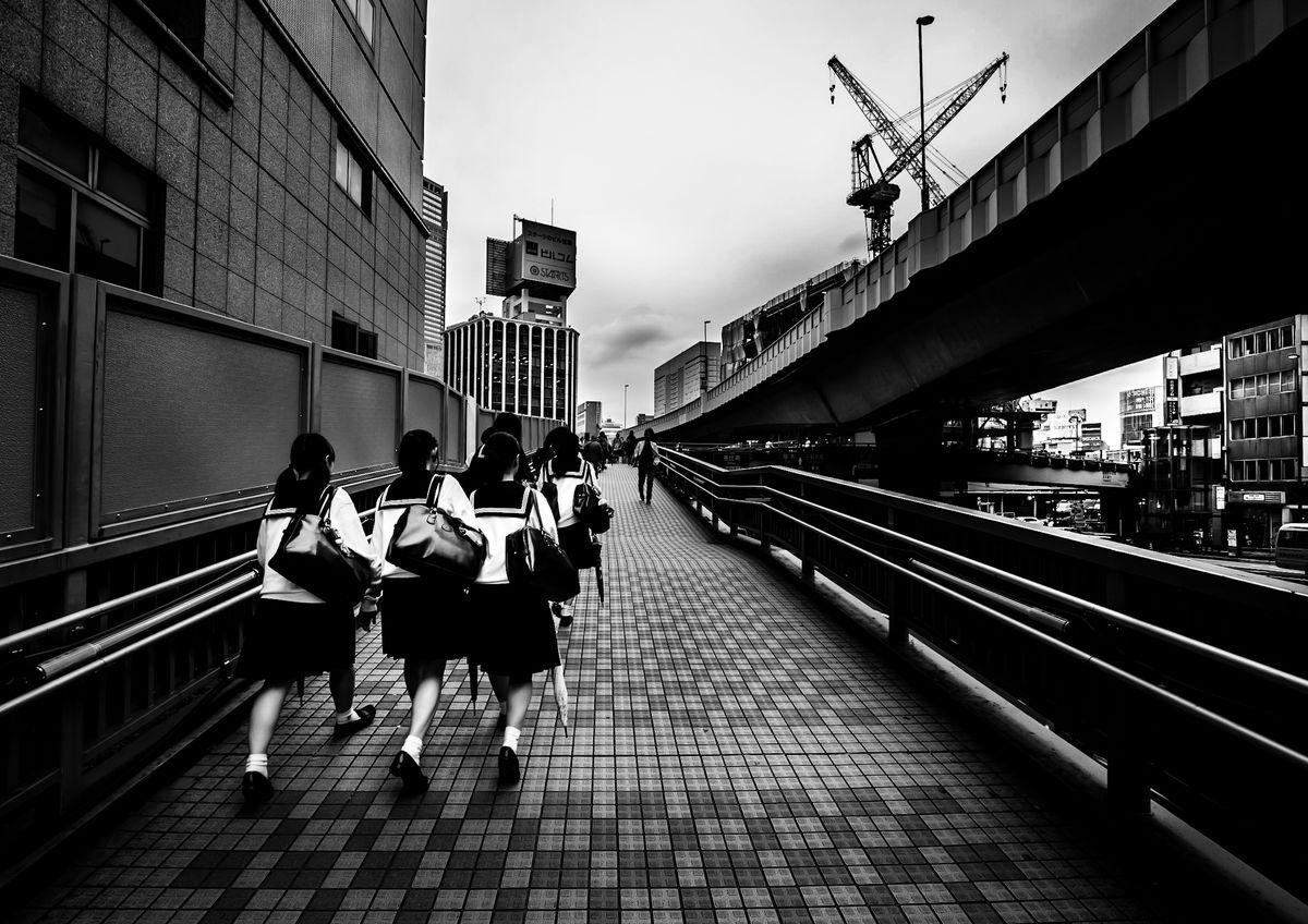 Nicolas Vassal 1 Street Photography