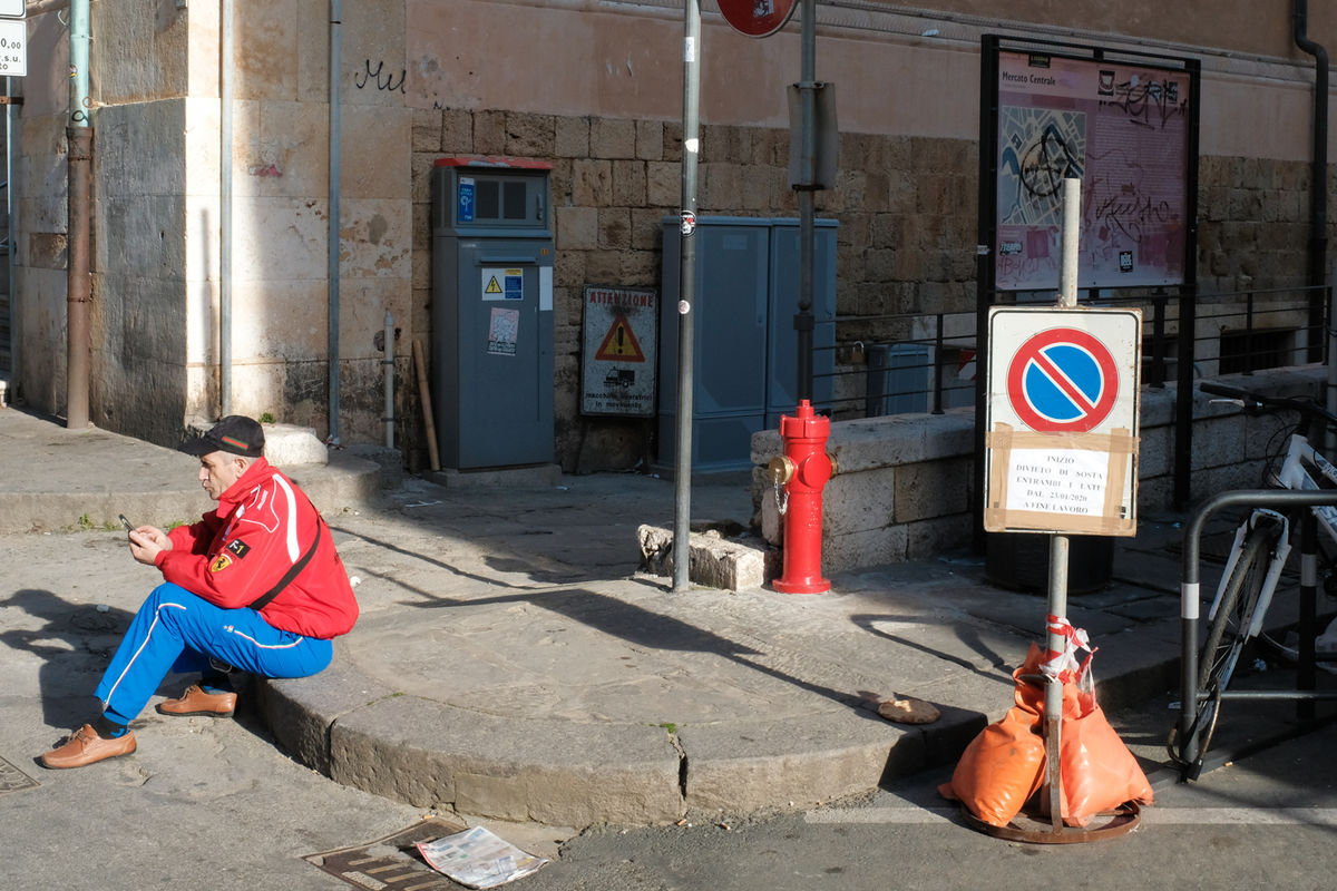 Arez Prod 5 Street Photography