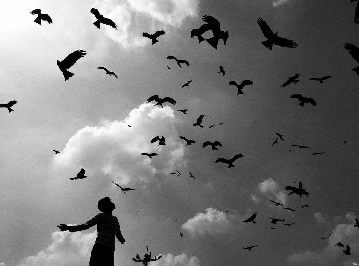 Chetan Sharma 6 Street Photography