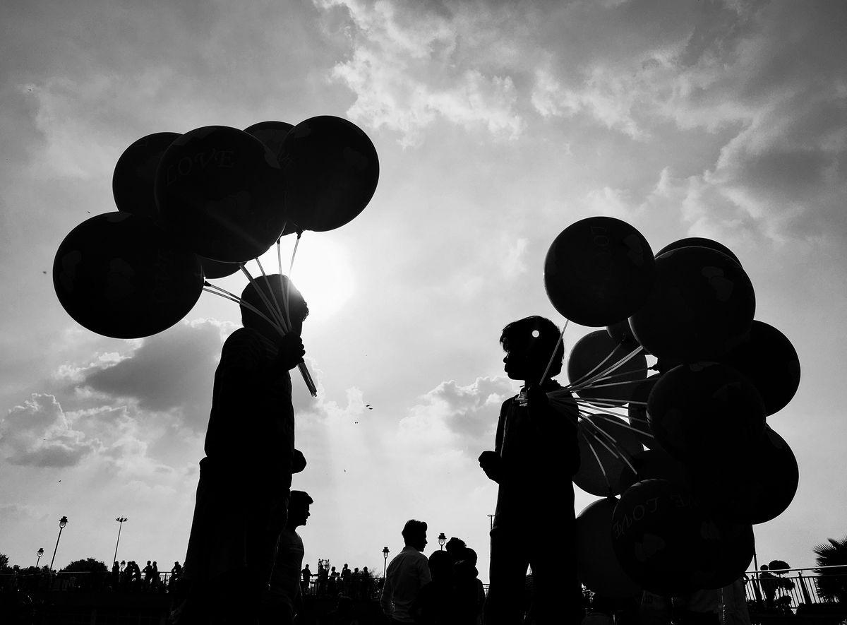 Chetan Sharma 7 Street Photography