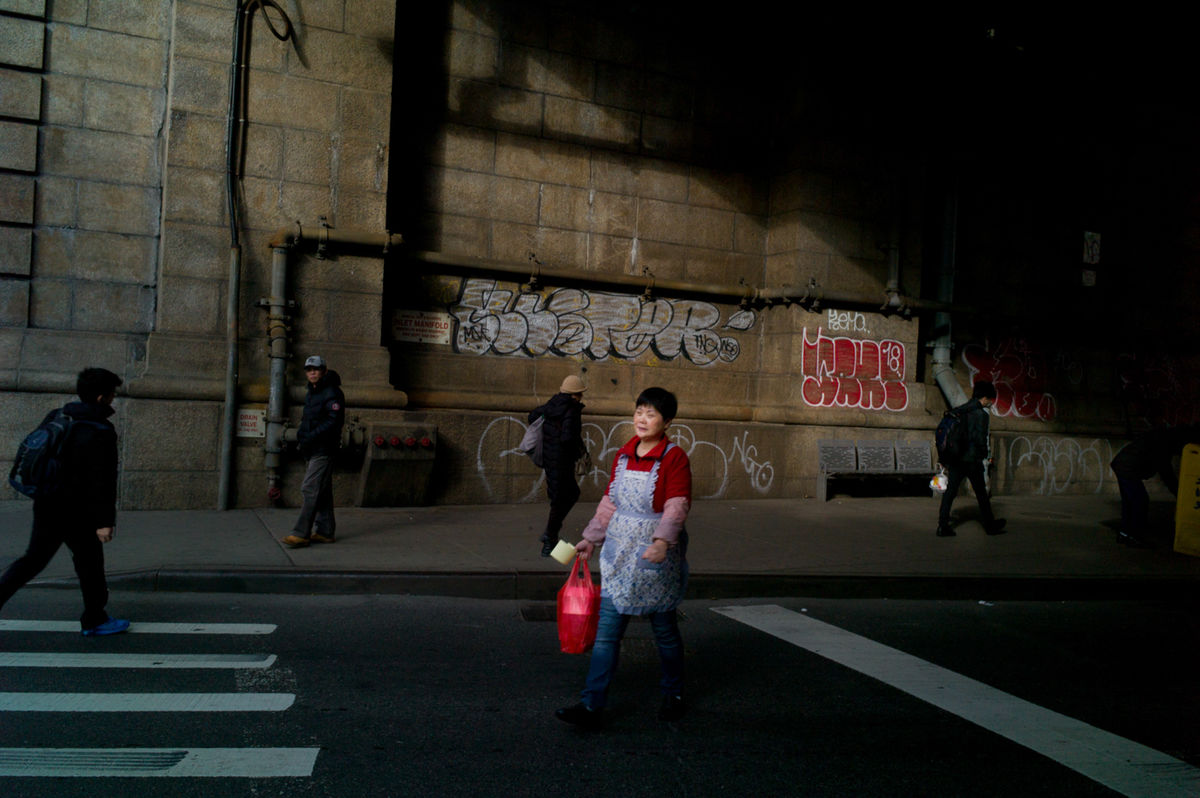 Dimitri Mellos 02 Street Photography