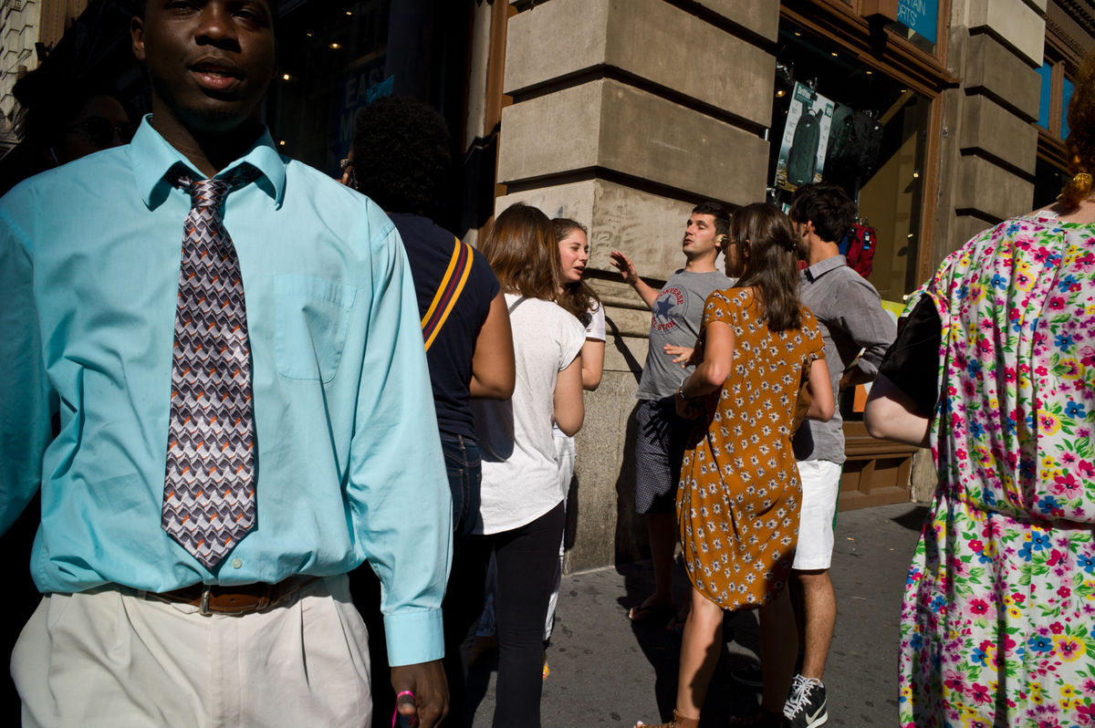 Dimitri Mellos 06 Street Photography