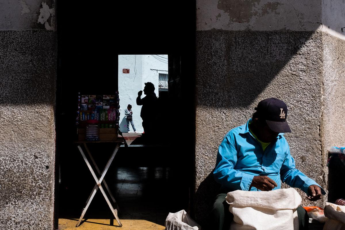 Ersen Sariozkan 3 Street Photography