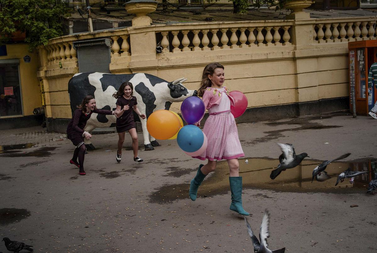 Uygar Ozel 7 Street Photography