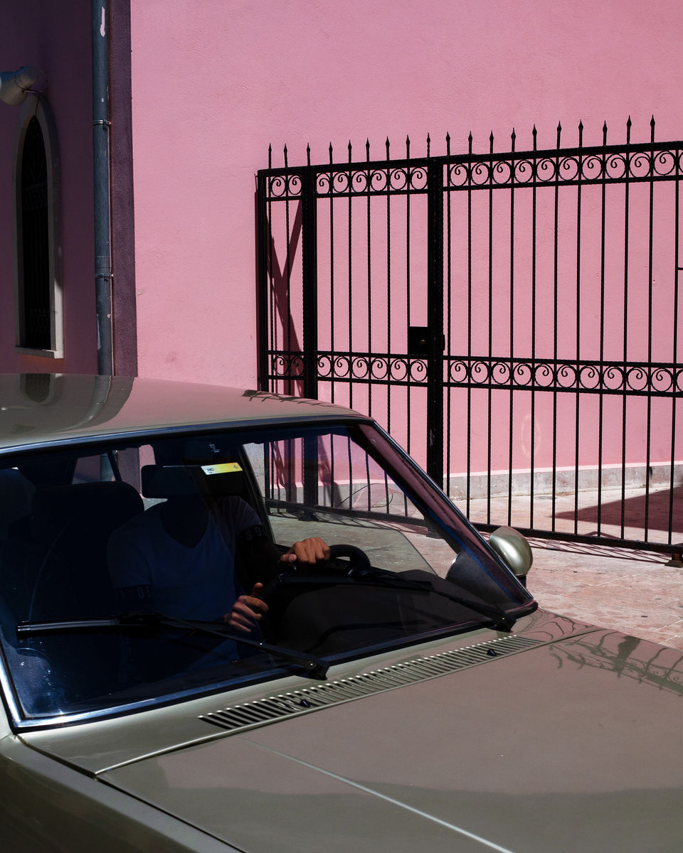 Babigeon Istanbul 01 Street Photography