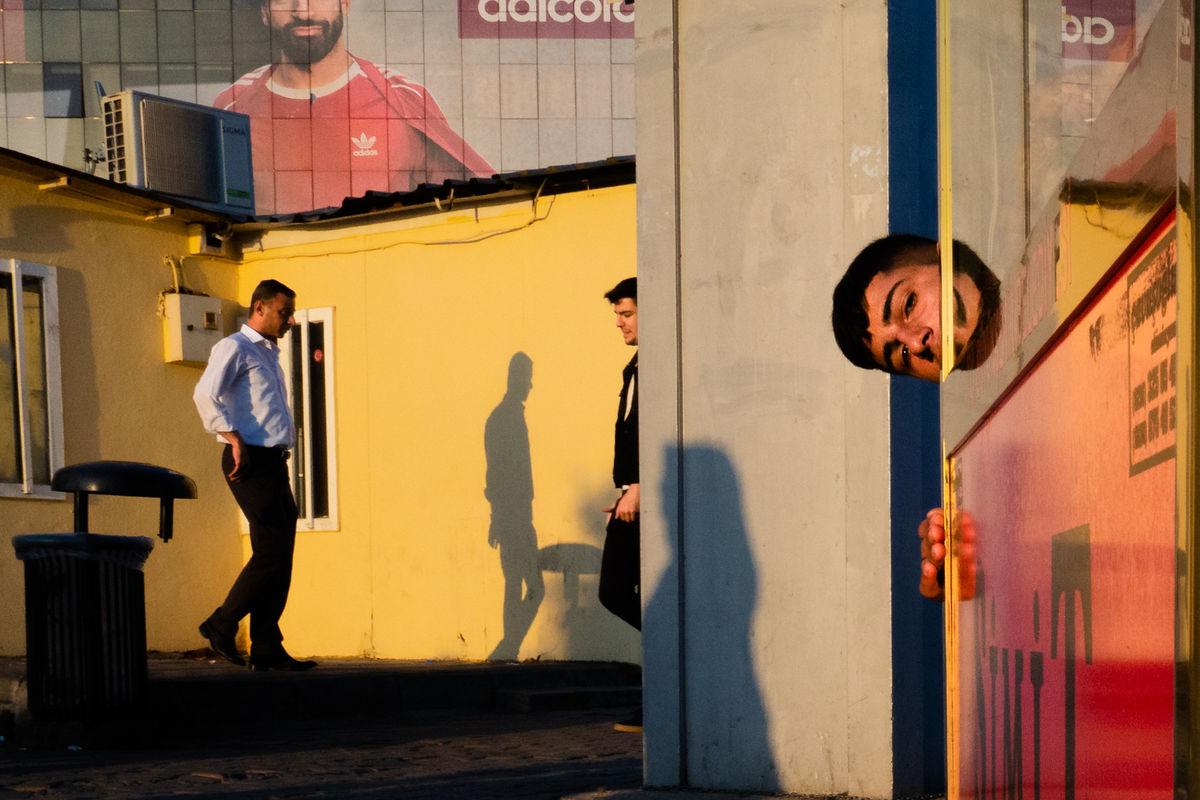Cagdas Kul 3 Street Photography