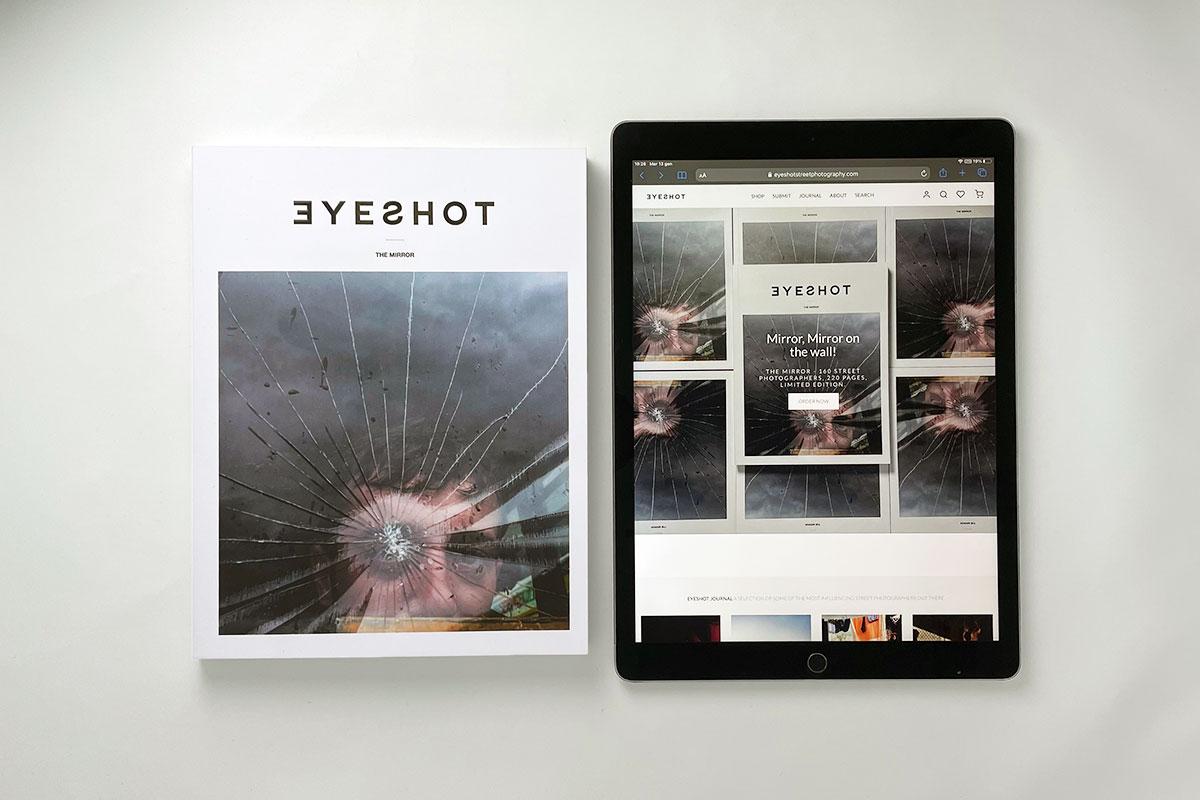 Eyeshot Digital Magaine