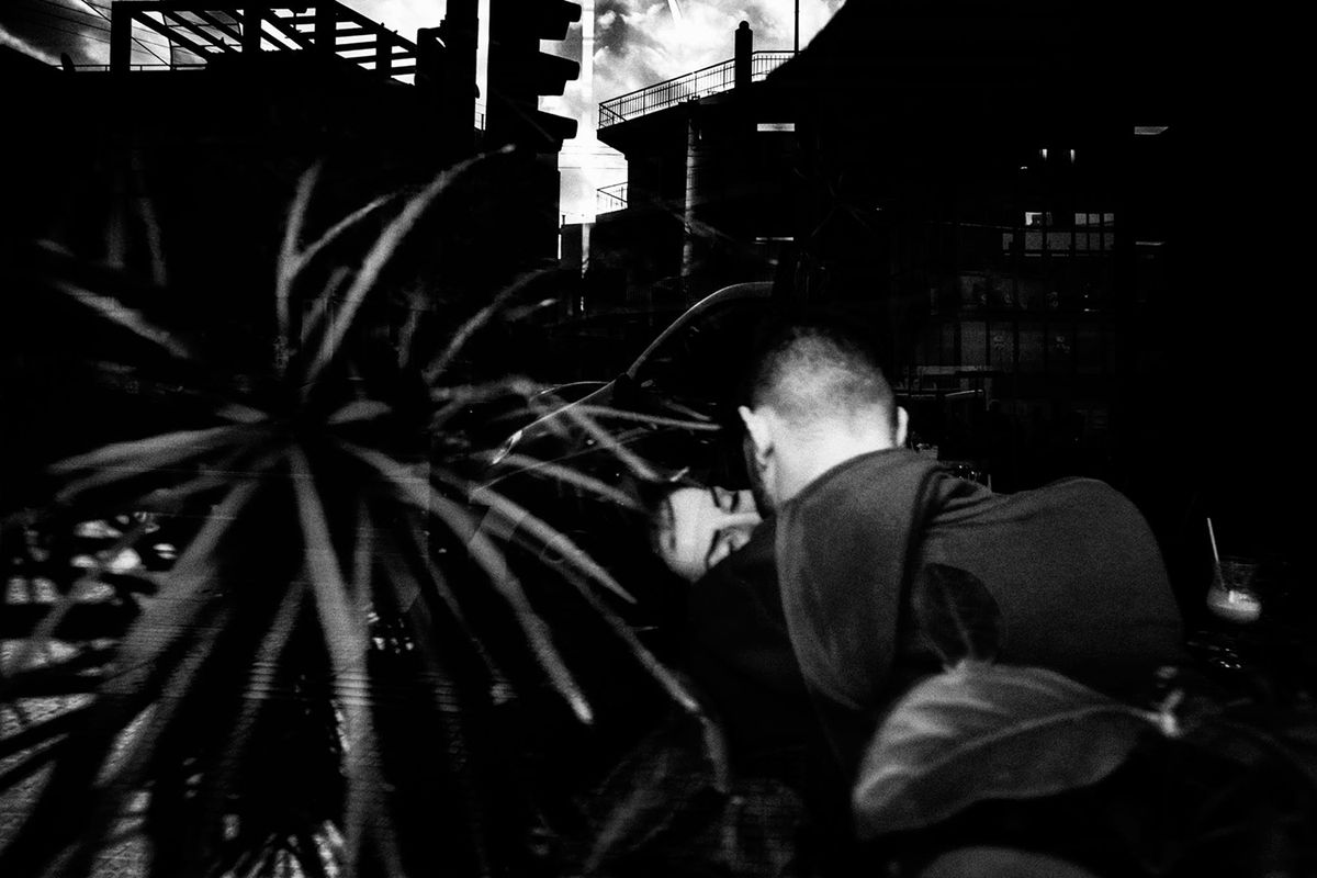 Nikos Konidaris Untitled7 Eyeshot Street Photography