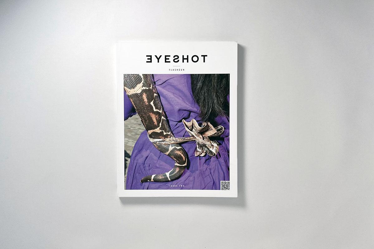 Flashgun Eyeshot