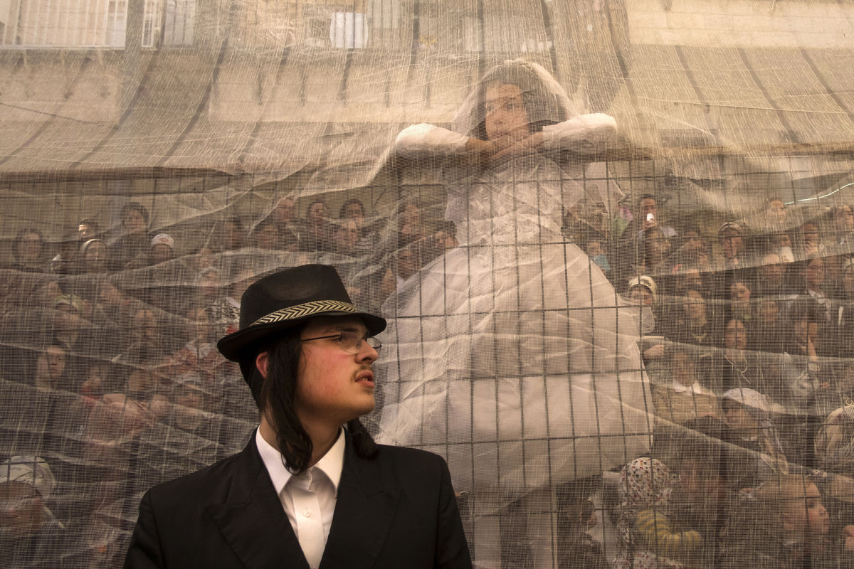 Ilan Ben Yehuda 1 Street Photography