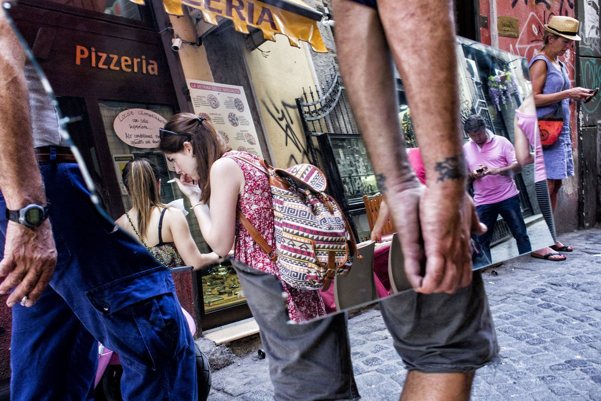 Michele Liberti6 Eyeshot Street Photography
