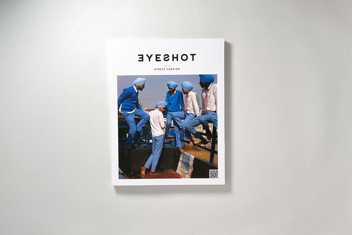 Street Fashion Eyeshot