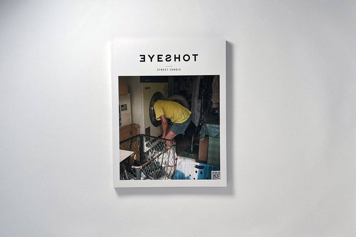 Street Jungle Eyeshot