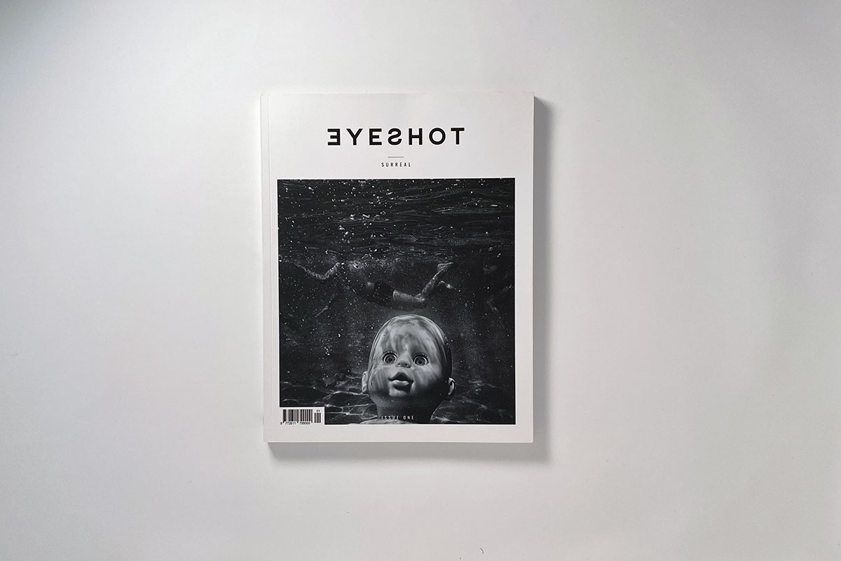 Surreal Eyeshot