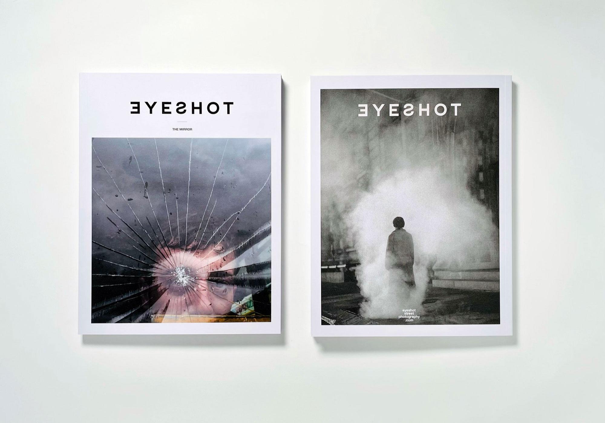 The Mirror Shop Eyeshot
