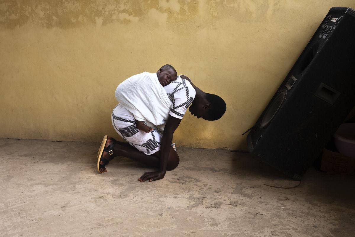 Graciela Magnoni Ghana Day 10 M1007732 Eyeshot
