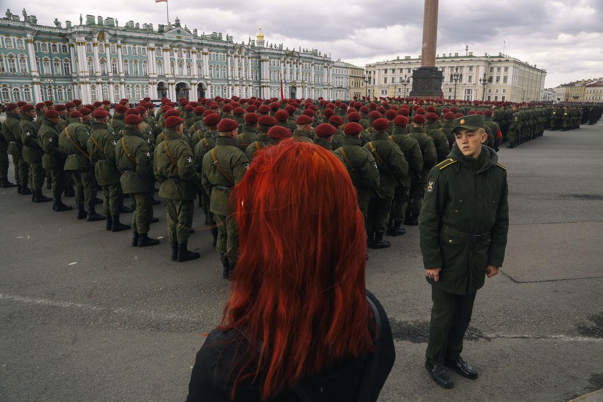 Ilya Shtutsa Eyeshot