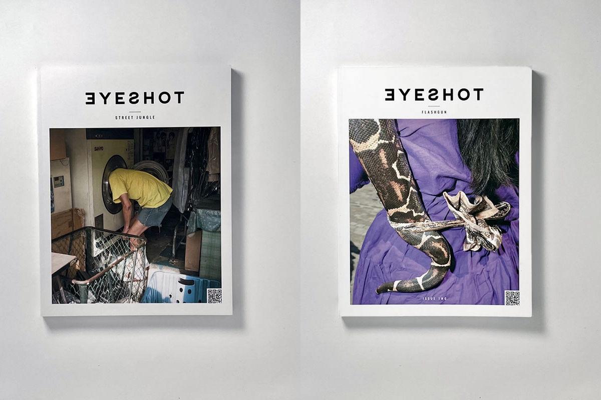 Eyeshot Street Jungle Flashgun Eyeshot 1