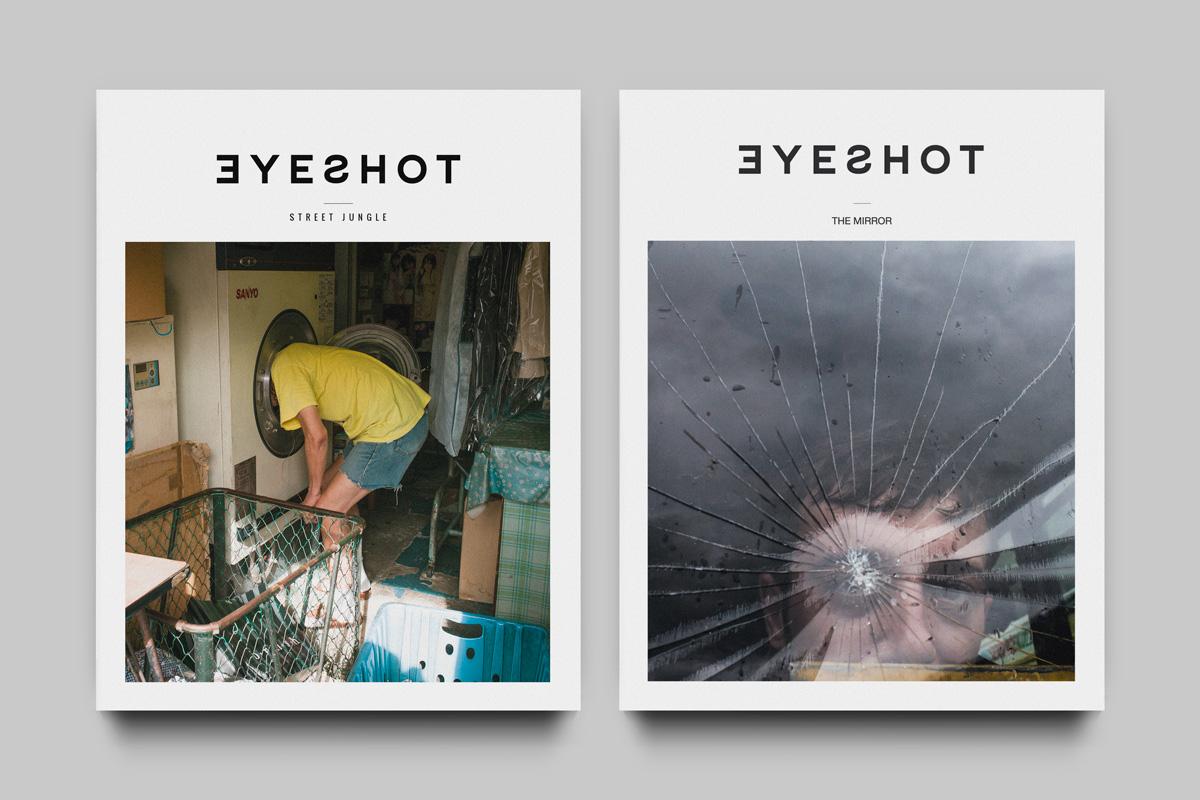 Eyeshot Silver