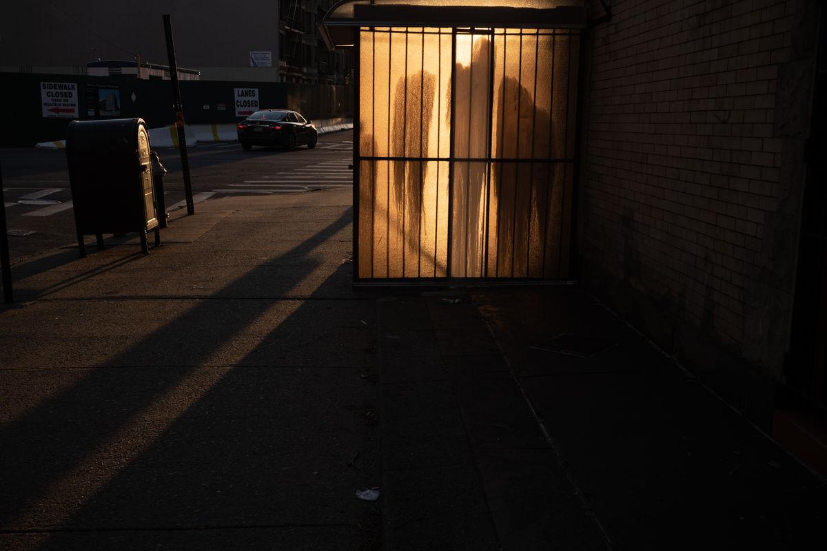 Aaron Bunge NYC Untitled 2018 1 Eyeshot