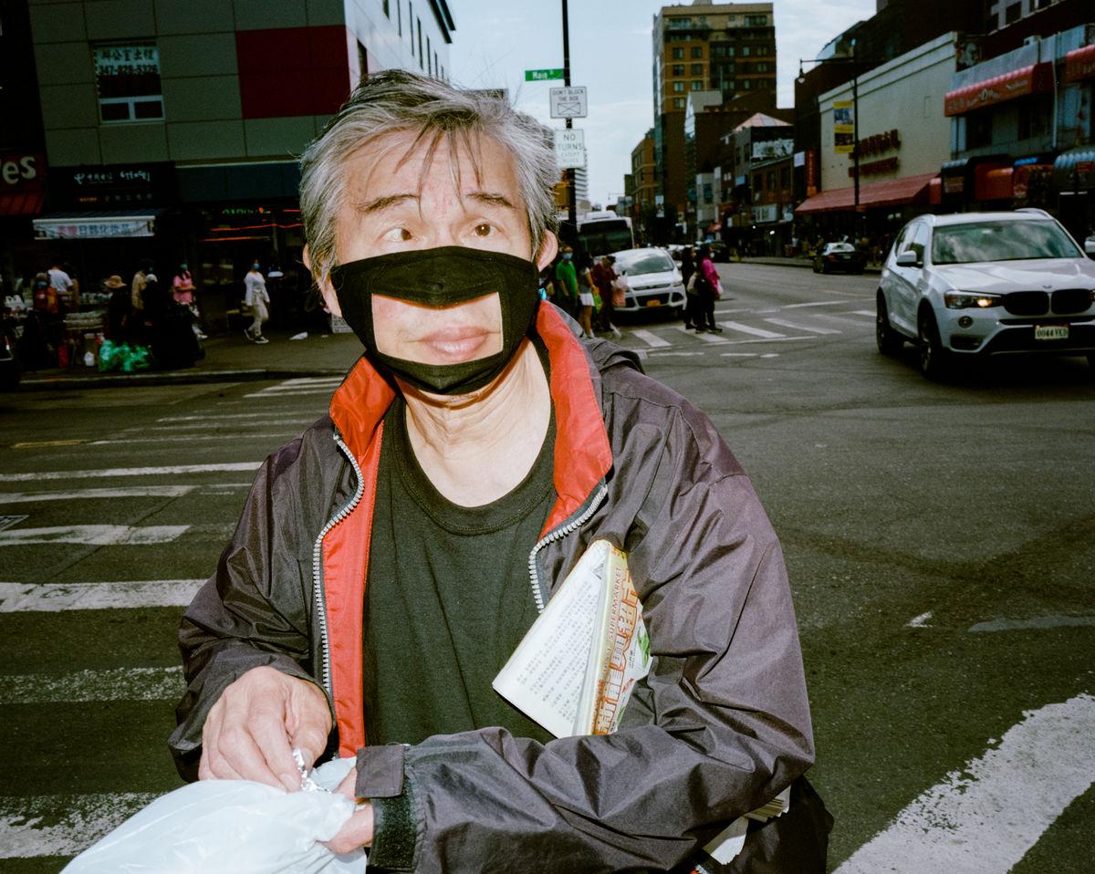 Jorge Garcia Untitled NYC 2021 4 Eyeshot