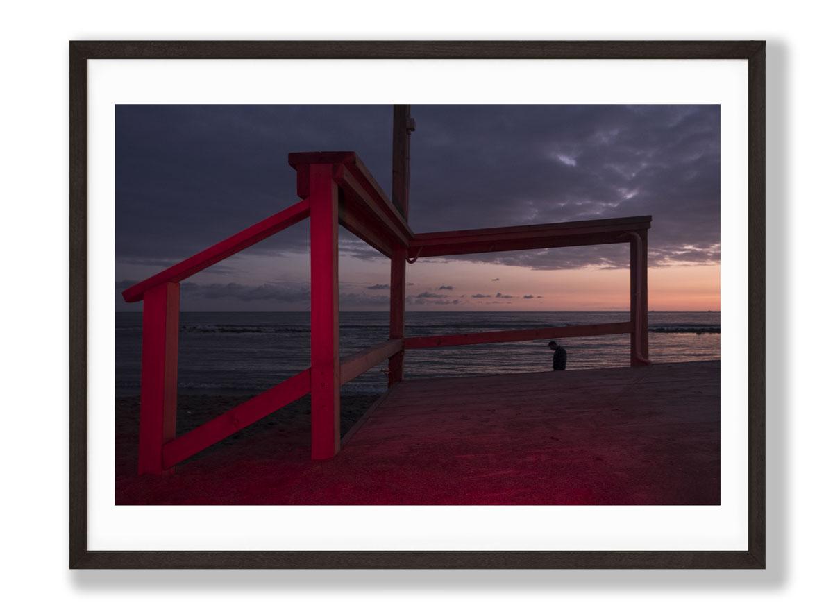 01 Fine Art Frame 30x40cm Tofanelli
