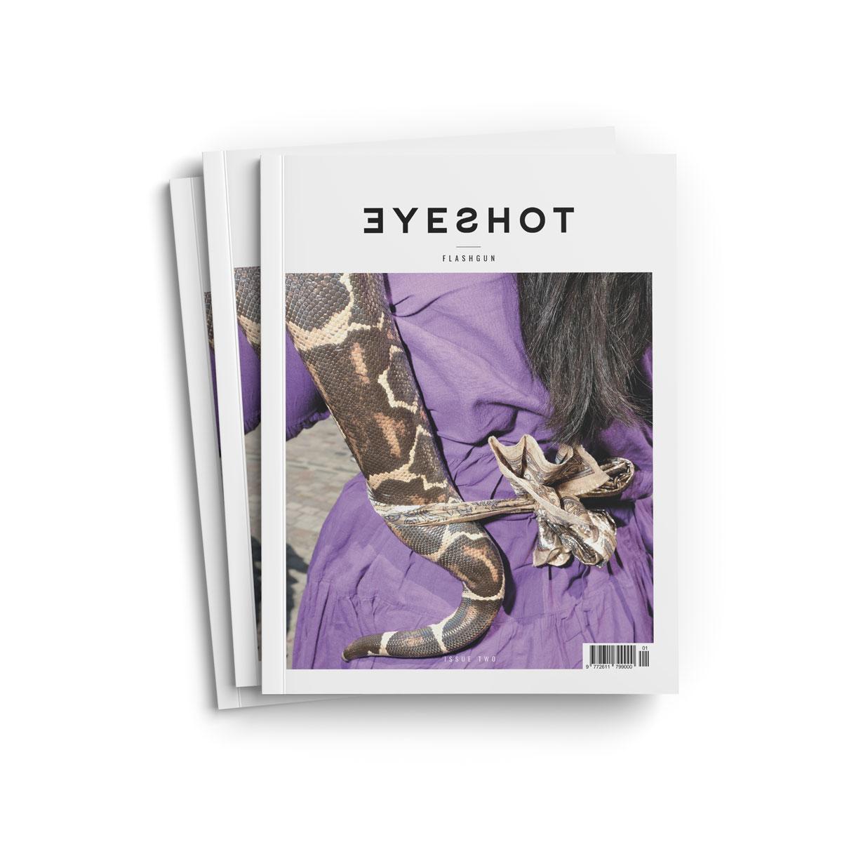 Flashgun Magazines Eyeshot