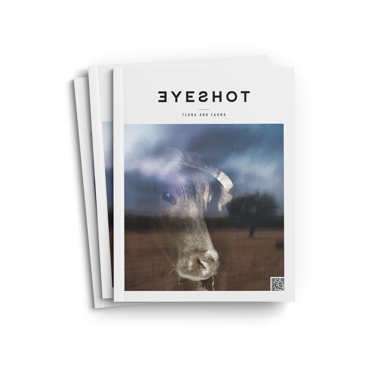 Flora Fauna Magazines Eyeshot